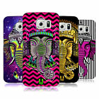 HEAD CASE DESIGNS ELEPHANTISM HARD BACK CASE FOR SAMSUNG PHONES 1