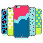 HEAD CASE DESIGNS NAIL ART HARD BACK CASE FOR APPLE iPHONE PHONES