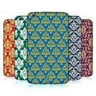 HEAD CASE DESIGNS DAMASK PATTERNS HARD BACK CASE FOR SAMSUNG TABLETS 2