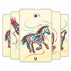 HEAD CASE DESIGNS COLOURFUL ANIMAL SCRIBBLES BACK CASE FOR SAMSUNG TABLETS 1