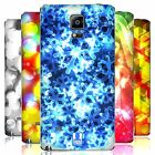 HEAD CASE DESIGNS BOKEH CHRISTMAS EDITION BATTERY COVER FOR SAMSUNG PHONES 1