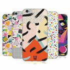 HEAD CASE DESIGNS NO BASIC ABSTRACT GEL CASE FOR APPLE iPHONE PHONES
