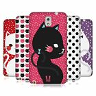 HEAD CASE DESIGNS CATS AND DOTS SOFT GEL CASE FOR SAMSUNG PHONES 2