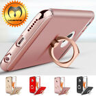 For iPhone X 10 6S 7 8 Plus Case Luxury Ultra Thin Shockproof Hybrid Hard Cover