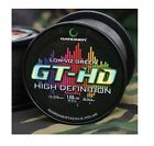 Gardner NEW Fishing GT HD Low Vis Green Mainline Line *All Breaking Strains*
