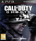Call of Duty Ghosts for PS3 New and Sealed
