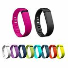 LARGE/ Small Replacement Wrist Band &Clasp f/ Fitbit Flex Bracelet NoTracker