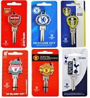 OFFICAL FOOTBALL CLUB TEAM - 3D HOUSE BLANK DOOR KEYS KEY - SOUVENIR GIFT XMAS