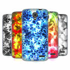 HEAD CASE DESIGNS BOKEH CHRISTMAS EDITION SOFT GEL CASE FOR ALCATEL PHONES 2