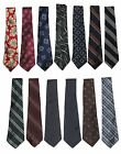 Double Ralph Lauren RRL Mens Hand Made In Italy Vintage Silk Neck Tie All Colors