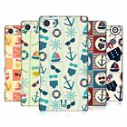 HEAD CASE DESIGNS NAUTICAL SUMMER HARD BACK CASE FOR SONY XPERIA Z5 COMPACT
