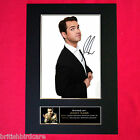 JIMMY CARR Autograph Mounted Photo REPRO QUALITY PRINT A4 131