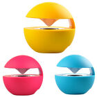 Mini Portable Wireless Bluetooth Stereo Speaker TF LED FM Fo