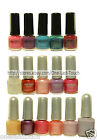 **SMACKERS Mini Color NAIL POLISH Shimmer+Cream+Glitter DISCONTINUED*YOU CHOOSE*