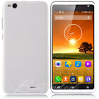 "Unlocked 5.5"" Smartphone 4Core AT&T T-Mobile 3G 4GB 2SIM Android Cell Phone"