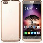 """Unlocked 5.5"""" Smartphone 4Core AT&T Straight Talk 3G 4GB 2SIM Android Cell Phone"""