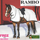 Rambo Reflective Night Rider (AGAA50) **FREE UK Shipping**