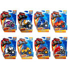 BLAZE AND THE MONSTER MACHINES DIE CAST VEHICLES CARS TRUCKS  NICKELODEON TOYS