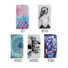 "Wallet PU Leather Stand Flip Card Slot Magnet Case Cover For Wiko Pulp (5.0"")"