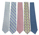 Properly Tied Neck Tie - Assorted Prints
