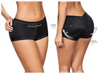 Moldeate 3008 Waist and Abdomen Control Boxer Color Black