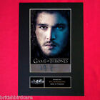 KIT HARRINGTON Signed Autograph Mounted Photo REPRODUCTION PRINT A4 349