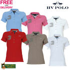 HV Polo Ranches Ladies Polo Shirt - SALE FREE UK Shipping