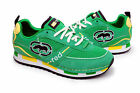 Ecko Red Women's shoes sneakers Atomix 26035 Yellow Green