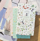 Willow Story Slim Notebook Study Book Note School Planner Cute Journal Scrapbook
