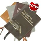 """Zipper cover for """"What does the Bible Really Teach?"""" (2014 edition) Ministry Ide"""