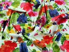 Floral Print Cotton Poplin Dress Fabric (PH-5657-M)