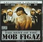 BEST OF THE MOB FIGAZ [PA] [USED CD]