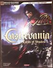 CASTLEVANIA LORDS OF SHADOW BRADYGAMES OFFICIAL STRATEGY GAME GUIDE
