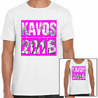 grabmybits - Kavos 2016 Holiday T Shirt and Vest