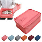 Portable Travel Organiser Tote Shoes Pouch Waterproof Storage Bag New