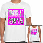 grabmybits - Marbella 2016 Holiday T Shirt and Vest, Marbs
