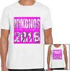 grabmybits - Mykonos 2016 Holiday T Shirt and Vest