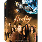FIREFLY - The Complete Series 4-Disc DVD - Whedon Fillion -VERY GOOD CONDITION!!