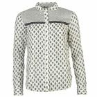 Only Womens Lottie Shirt Ladies Long Sleeve Button Front Cotton Casual Top