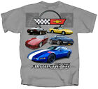 Joe Blow Chevrolet Corvette Fantastic C4 T-Shirt