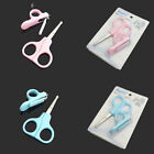 Practical Baby Toddler  Daily Care Manicure Set Nail Clipper Scissor Trimmer