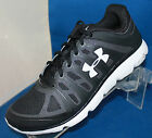 Mens Under Armour Micro G Pulse II - 1246697-100