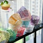 Cake Cupcake Lace Wrappers Pearl Paper Wraps Holders Wedding Birthday Xmas Party