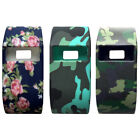 3 Pcs Protector Sleeve Cover Soft Silicone Case For Fitbit Charge / Charge HR