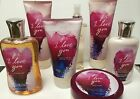Bath  Body Works PS I LOVE YOU Pick Your Product New Full Size