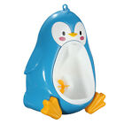 Frog Penguin Kids Children Toddler Boy Potty Toilet Training Urinal Pee Bathroom