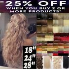 Hair Extensions Clip in Premium Synthetic Hair Extensions One Piece