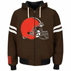 G-III Sports by Carl Banks Cleveland Browns Sweatshirt - NFL