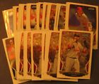 2013 Bowman Rookie Veteran CHROME Card You Pick From List
