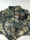 Sitka Mountain 2XL - 3XL Mountain Shirt Mothwing Mountain Mimicry NWT! RARE!